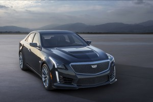 How Cadillac Can Reclaim the Standard of the World
