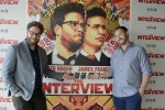 'The Interview' Is Out; and Now We Can All Calm Down