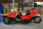 Polaris Slingshot Looks for Vehicle Identity After State Bans