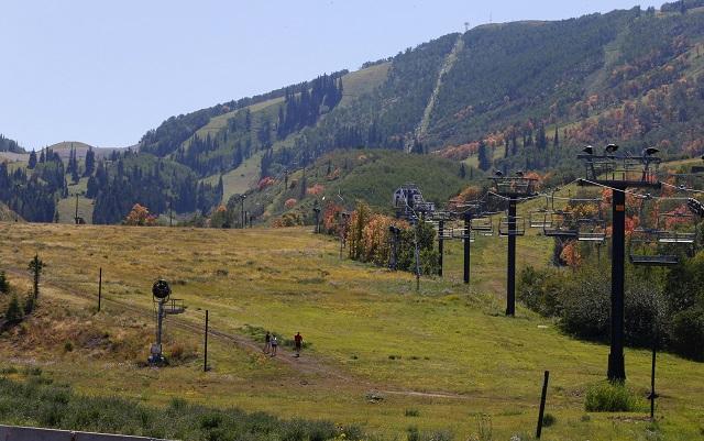 Park City Ski Resort Locked In Real Estate Dispute That Threatens Opening For Season