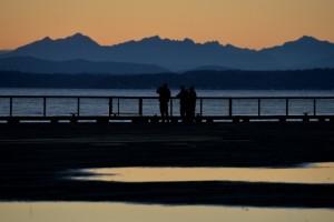 No, Seattle's $15 Minimum Wage Hasn't Hurt the City's Economy