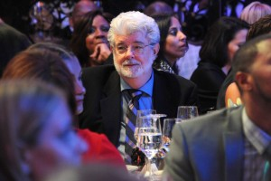 Why George Lucas Is the Best Director to Take Over 'Star Wars: Episode IX'
