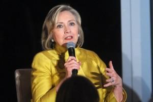 Here's What Hillary Clinton Thinks About Police Violence in America