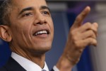 Obama Says the U.S. Economic 'Resurgence Is Real,' But Is He Right?