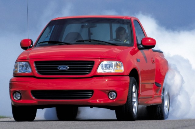 Biggest Ford Truck >> 10 Fastest Pickup Trucks to Grace the World's Roads