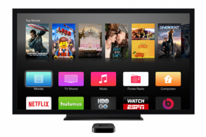 Will Apple Sacrifice Privacy for Its TV Service?
