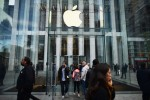 Will Apple Enter Google's Turf With Search or Driverless Cars?