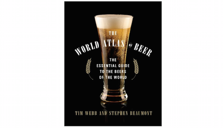 World Atlas of Beer