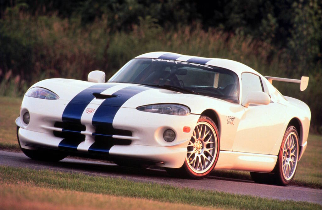 American Muscle: The 10 Fastest Dodge Cars - Page 4