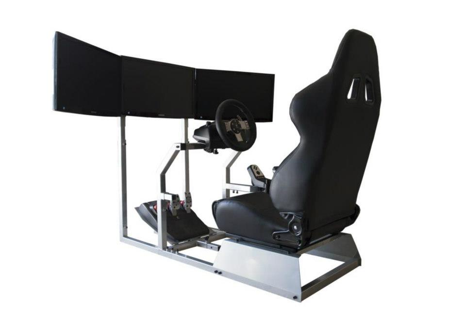 GTR_Racing_Simulator