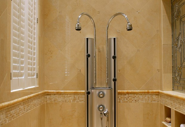 Is It Okay to Install A Window in the Shower_