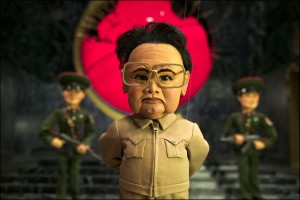 So Now North Korea Decides What Movies We Can See