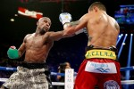 The 5 Greatest Fights of Floyd Mayweather Jr.'s Career