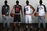 How Adidas Nailed the New NBA All-Star Uniforms