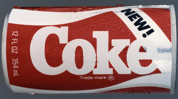 Source: Coca-Cola