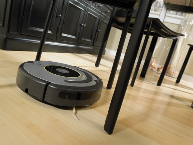 Source: iRobot