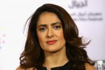 Salma Hayek Is the New Liam Neeson in 'Everly'