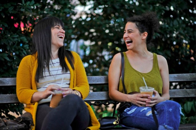 Broad City on Comedy Central