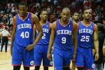 5 Longest Losing Streaks to Start an NBA Season