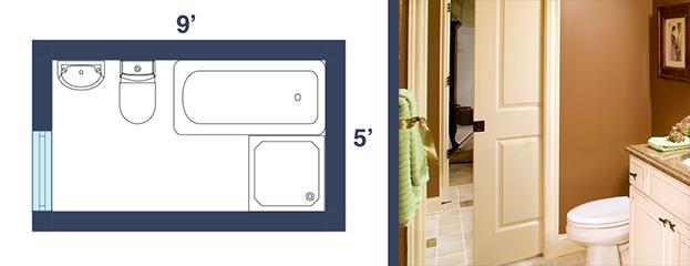Small Bathroom Layouts-4
