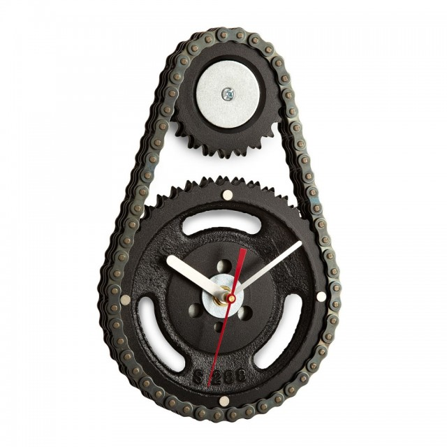 Timing_Chain_Clock