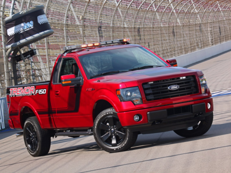 Fastest Production Pickup Trucks Html Autos Post