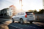 Volvo Adds a Plug and Battery to the XC90