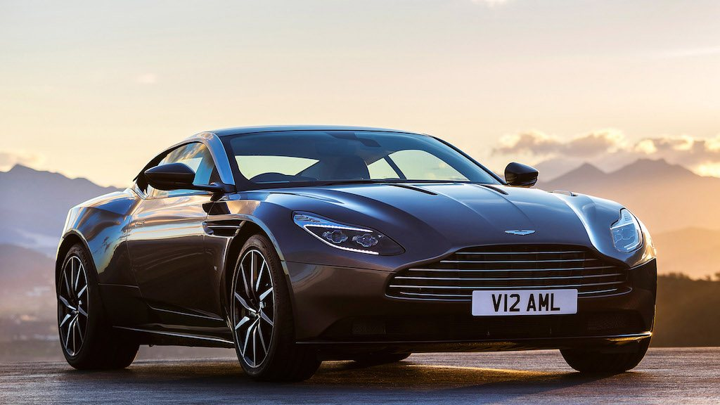 The Fastest Aston Martin Cars Ever - Aston martin cars com