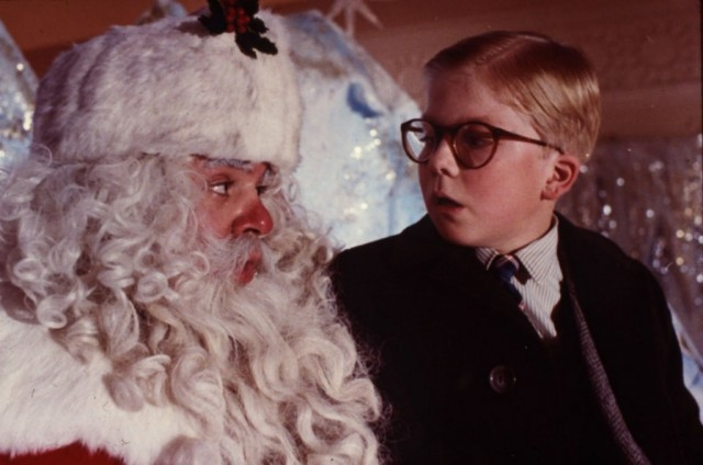 6 Style Tips From Your Favorite Holiday Movies