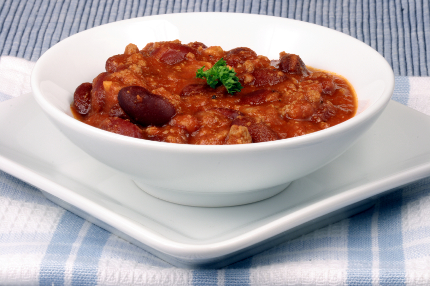 Best Chili Ever: The Only Chili Recipe You'll Ever Need