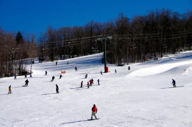 winter, exercise, sunlight, health