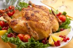 Healthy Holidays: 6 Nutritious Christmas Dinner Entrees