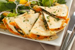 Delicious Quesadilla Recipes That Are Packed With Vegetables