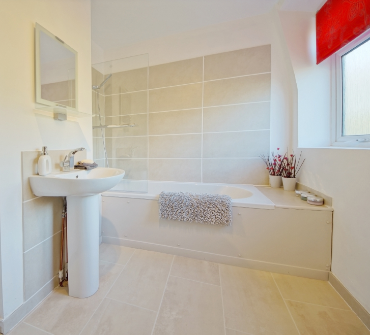 The Biggest Mistake S You Re Probably Making In Your: The Biggest Master Bath Design Mistakes You're Probably Making