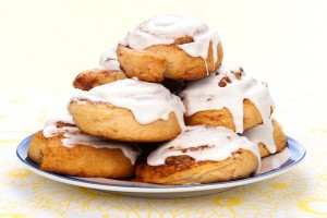 Tasty Ways to Make Cinnamon Rolls Even Better