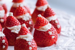Healthy Holiday Eating: 6 Festive Recipes Your Kids Will Love