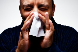 How Can You Tell If You Have A Cold Or The Flu?