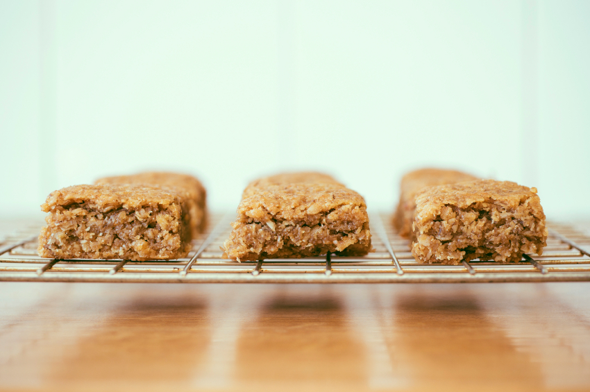 how to make high protein bars without protein powder