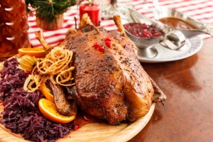 6 Easy 4-Ingredient Recipes to Make for Christmas Dinner