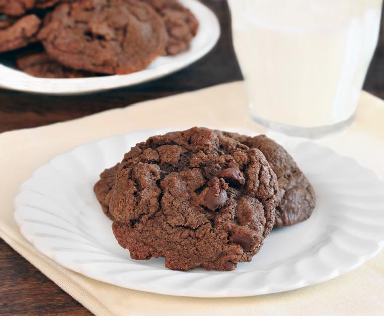 chocolate cookie