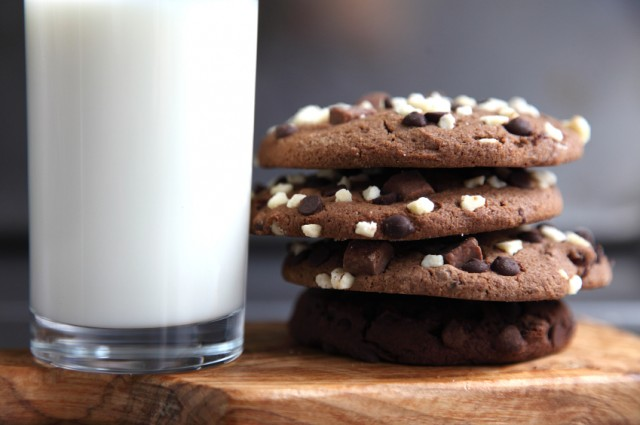 You'll love these chocolaty cookies | iStock.com