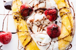 Unbelievable Ice Cream Desserts You Have to Try