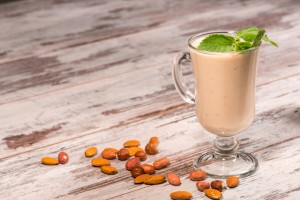 6 Hot Smoothies That Will Keep You Warm This Winter