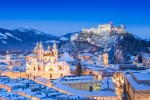 8 Stunning Winter Wonderlands to Visit Around the World