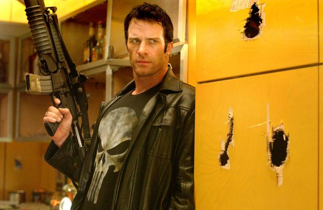 The Punisher, Lions Gate Films