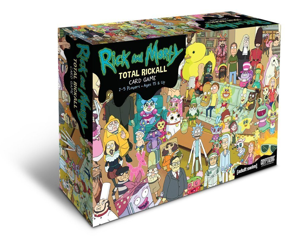 rick-and-morty-card-game