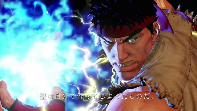 Source: Capcom via YouTube