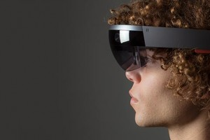 What Augmented Reality Is Shaping Up to Look Like