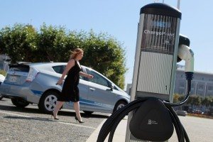 Should Topping Off an Electric Car Be Considered Stealing?