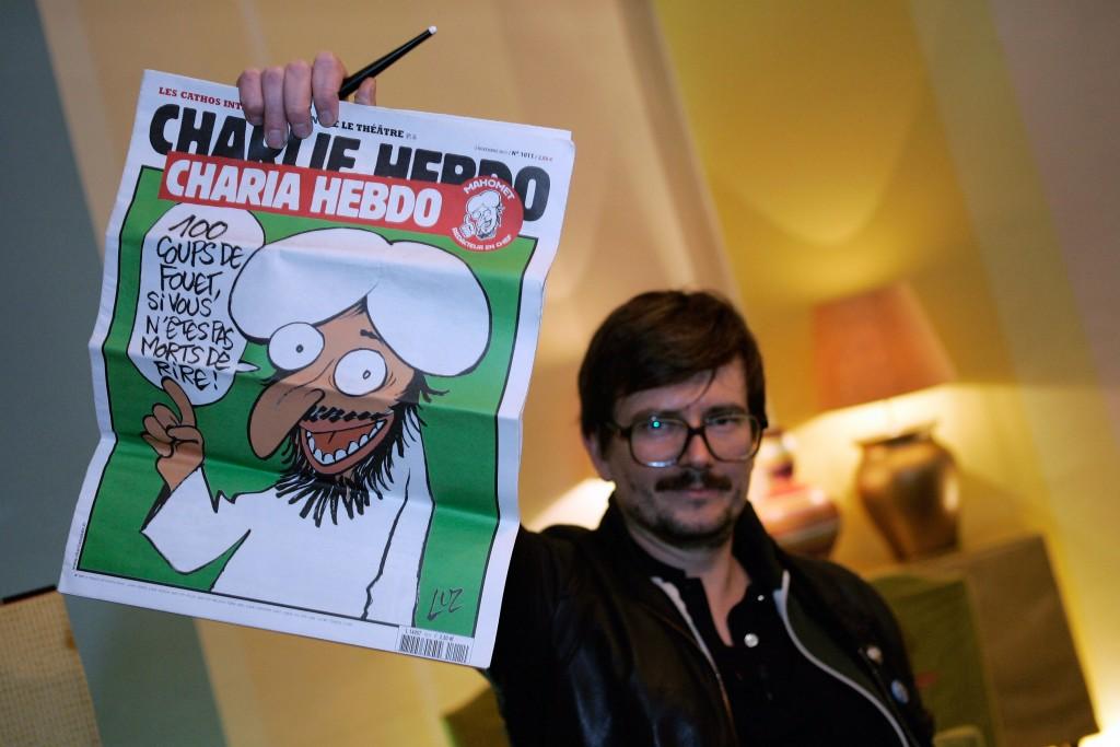 Franck Prevel/Getty Images